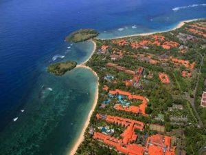 Пляжи этой части острова отличаются от всех остальных