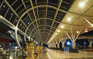 Аэропорт Бали функционирует с 1931 года