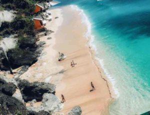 Индонезия. Страна белоснежных пляжей и кокосовых коктейлей