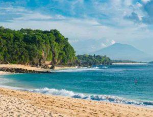 Весь остров Бали – идеальное экзотическое пространство для релакса