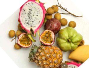 Любой фрукт имеет свой сезон