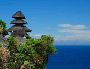 Ещё один из источников говорит, что в 15 столетии остров посетил монах Нирарта