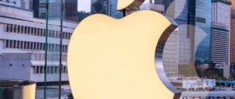 Стоит отметить, что в некоторых странах (в том числе и в нашей) из техники Apple сделали некий культ