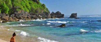 Жара на Бали переносится достаточно плохо