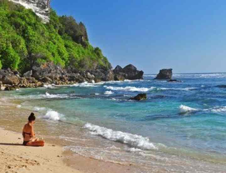 Плюсы и минусы отдыха на острове Бали