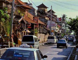 своего рода небольшие деревни, в которых проживает община с одними традициями
