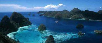 Природа острова уникальна по своему разнообразию