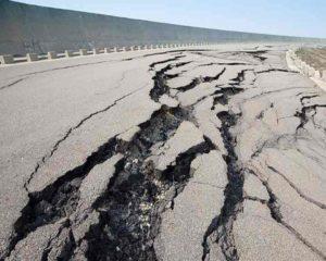 Цунами может начаться тогда, когда землетрясение становится 6-7-бальным.